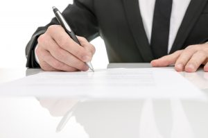 Bail Bond Contracts