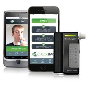 Alcohol Monitoring & GPS Tracking